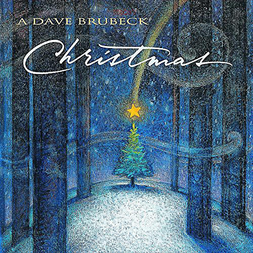 Alliance Dave Brubeck - Dave Brubeck Christmas thumbnail