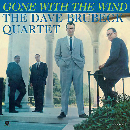 Alliance Dave Brubeck - Gone with the Wind thumbnail