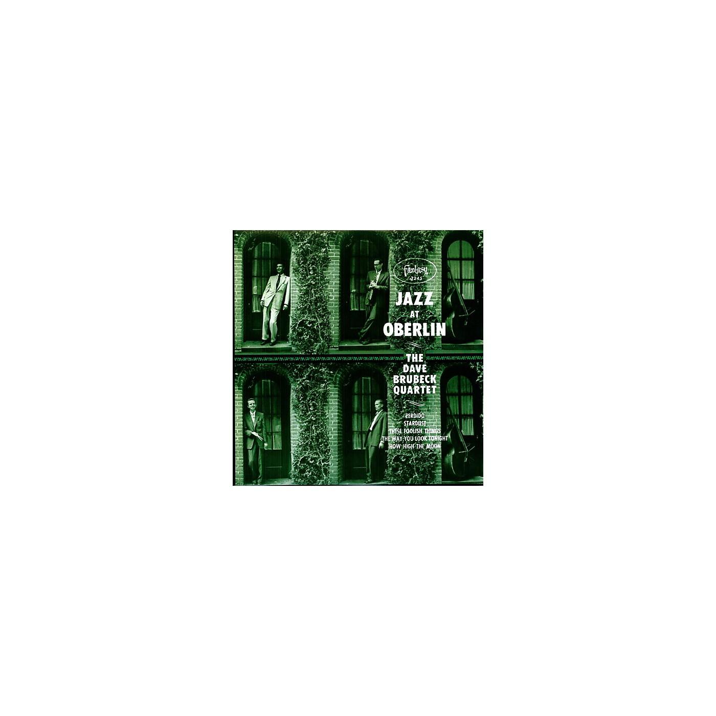 Alliance Dave Brubeck - Jazz at Oberlin thumbnail