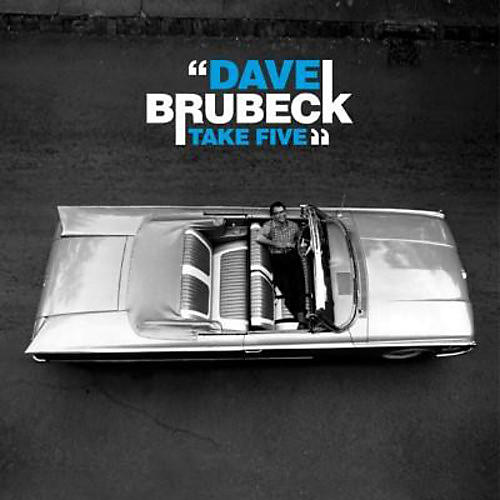Alliance Dave Brubeck - Take Five thumbnail