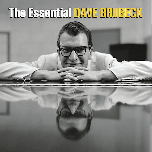 Alliance Dave Brubeck - The Essential Dave Brubeck thumbnail