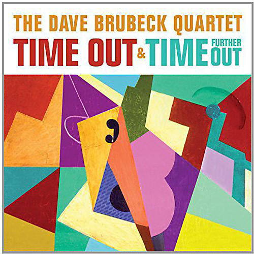 Alliance Dave Brubeck - Time Out/Time Further Out thumbnail