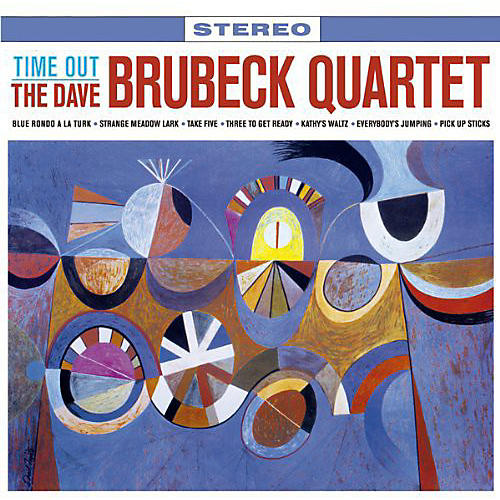 Alliance Dave Brubeck - Time Out thumbnail