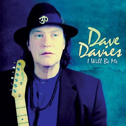 Alliance Dave Davies - I Will Be Me thumbnail