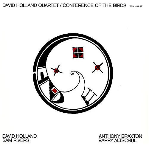 Alliance Dave Holland - Conference Of The Birds thumbnail