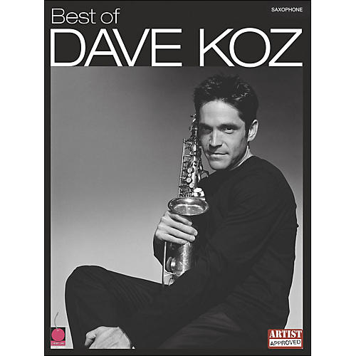 Cherry Lane Dave Koz Best Of thumbnail