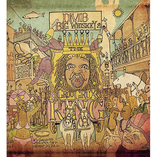 Alliance Dave Matthews Band - Big Whiskey and The Groogrux King thumbnail