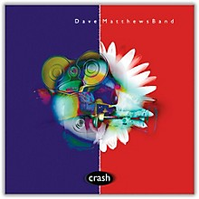 Dave Matthews Band - Crash Anniversary Edition