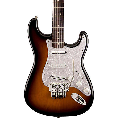 Fender Dave Murray Signature HHH Stratocaster Electric Guitar thumbnail