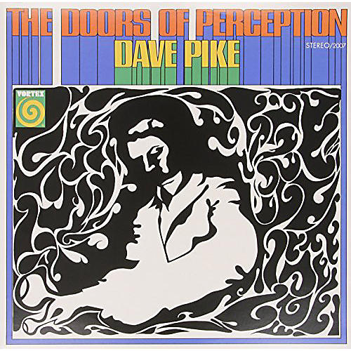Alliance Dave Pike - The Doors Of Perception thumbnail