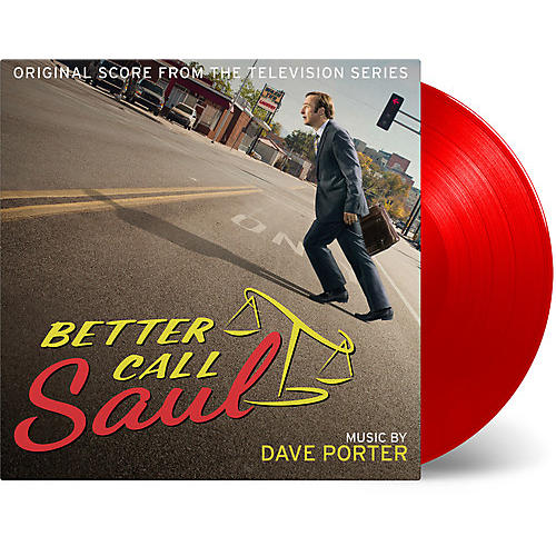 Alliance Dave Porter - Better Call Saul 1 & 2 (score) / O.s.t. thumbnail