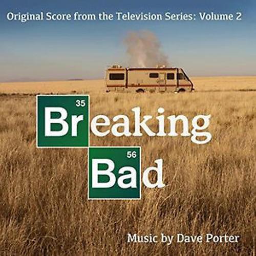 Alliance Dave Porter - Breaking Bad: Original Score 2 thumbnail