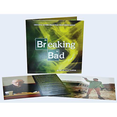Alliance Dave Porter - Breaking Bad (Original Score) thumbnail