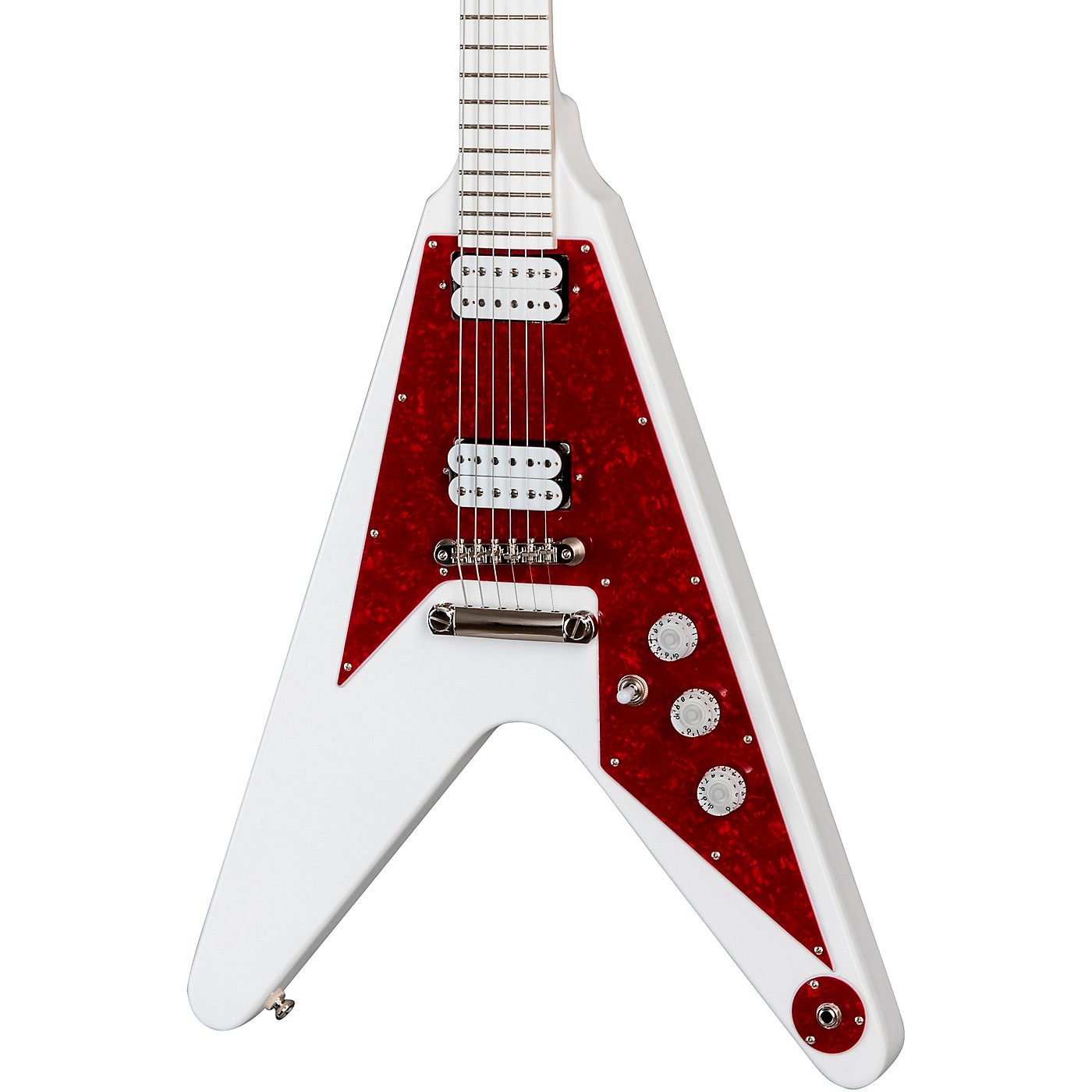 Epiphone Dave Rude Flying V Outfit thumbnail
