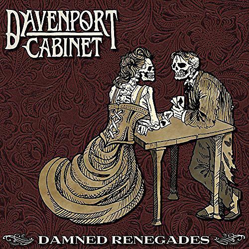 Alliance Davenport Cabinet - Damned Renegades thumbnail