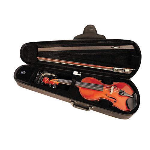Wm. Lewis & Son Daventry 4/4 Violin Outfit-thumbnail