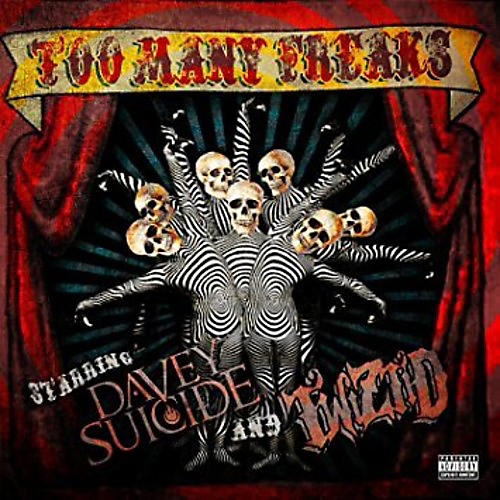 Alliance Davey Suicide & Twiztid - Too Many Freaks thumbnail