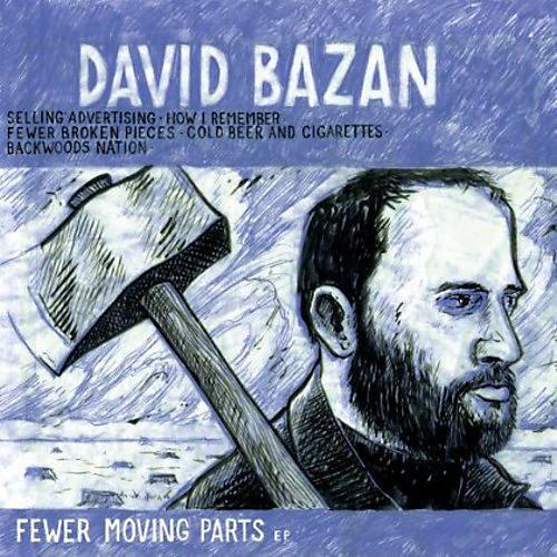 Alliance David Bazan - Fewer Moving Parts thumbnail