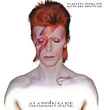 David Bowie - Aladdin Sane (180 Gram Vinyl)