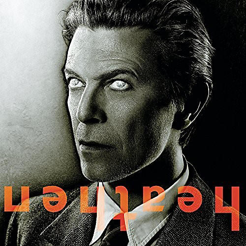Alliance David Bowie - Heathen thumbnail