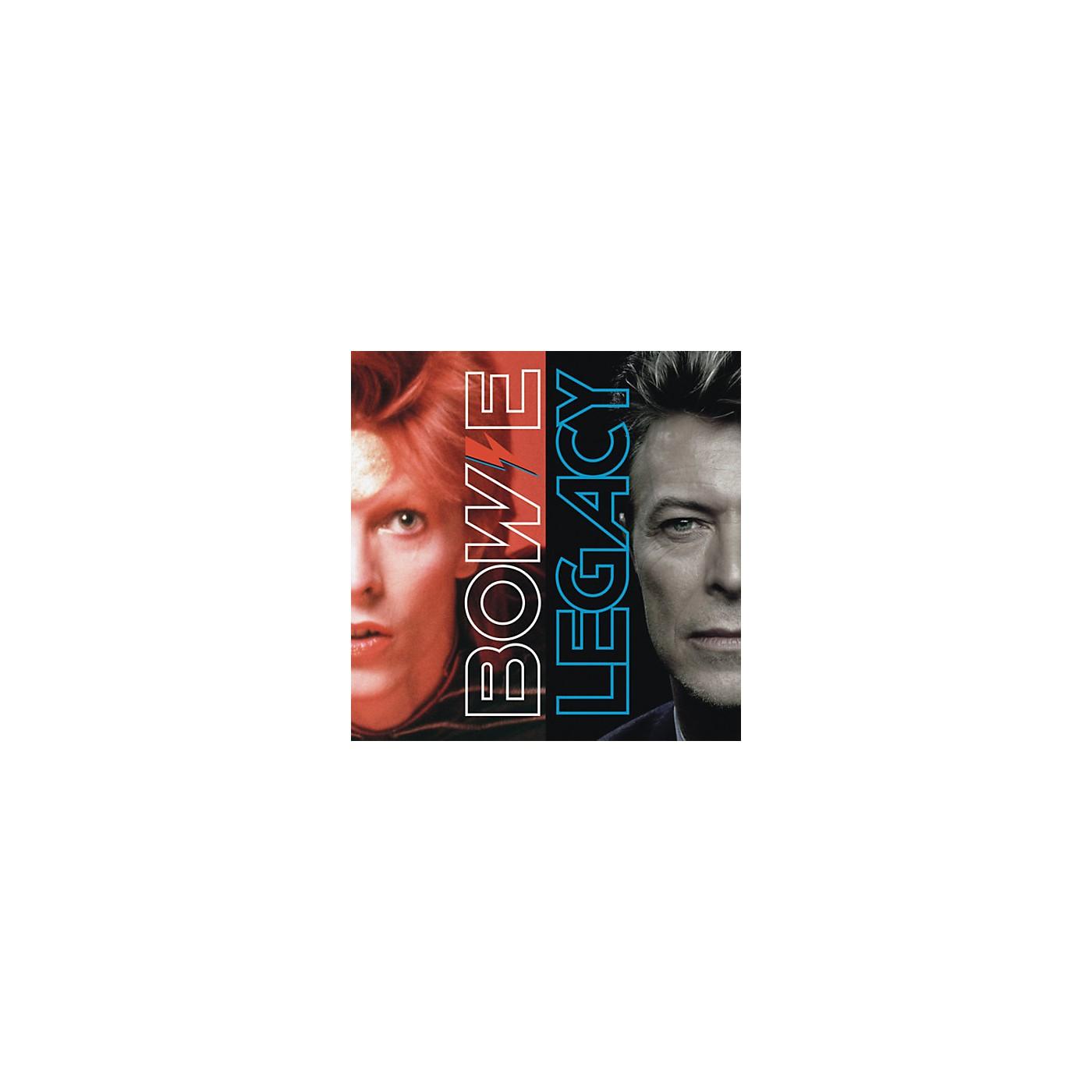Sony David Bowie - Legacy thumbnail