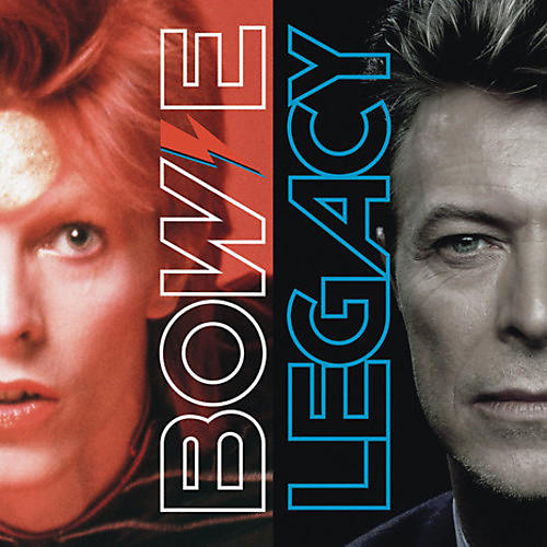 Alliance David Bowie - Legacy thumbnail