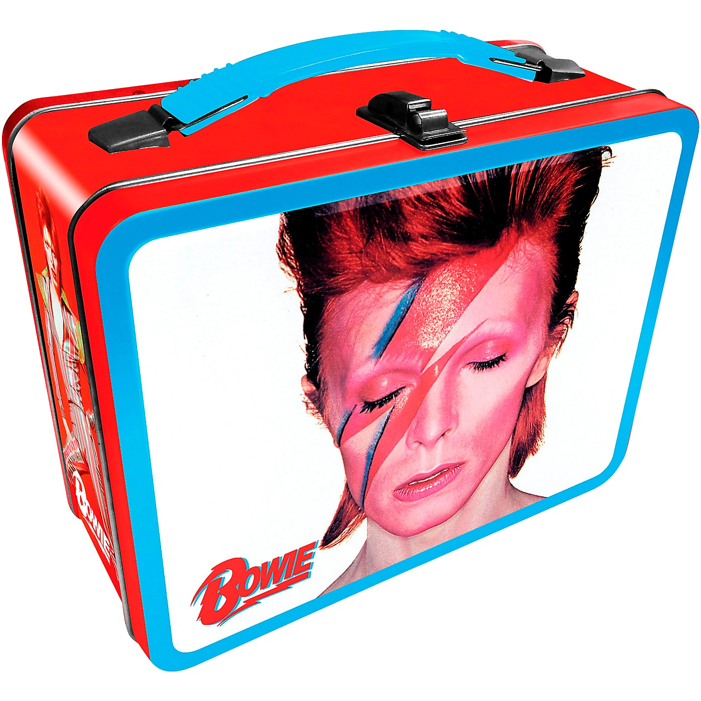 Hal Leonard David Bowie Aladdin Sane Lunch Box thumbnail