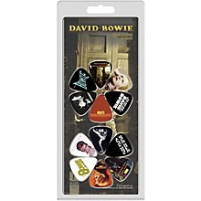 Perri's David Bowie Guitar Pick Pack