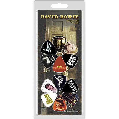 Perri's David Bowie Guitar Pick Pack thumbnail