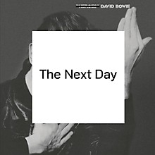 David Bowie The Next Day 3 LP