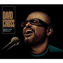 David Cross - Bigger and Blackerer [Limited Edition] [With DVD]