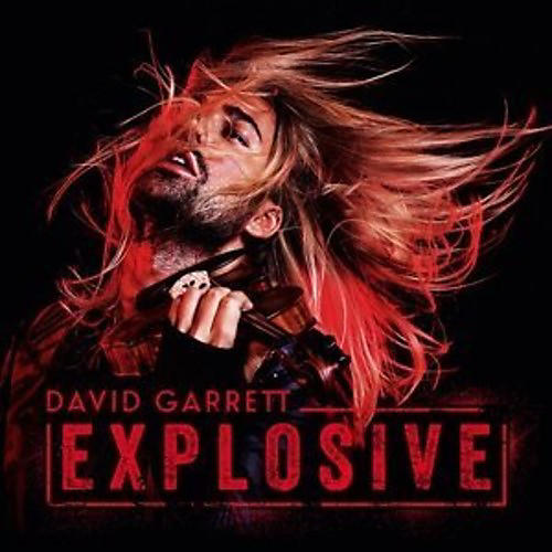 Alliance David Garrett - Explosive thumbnail