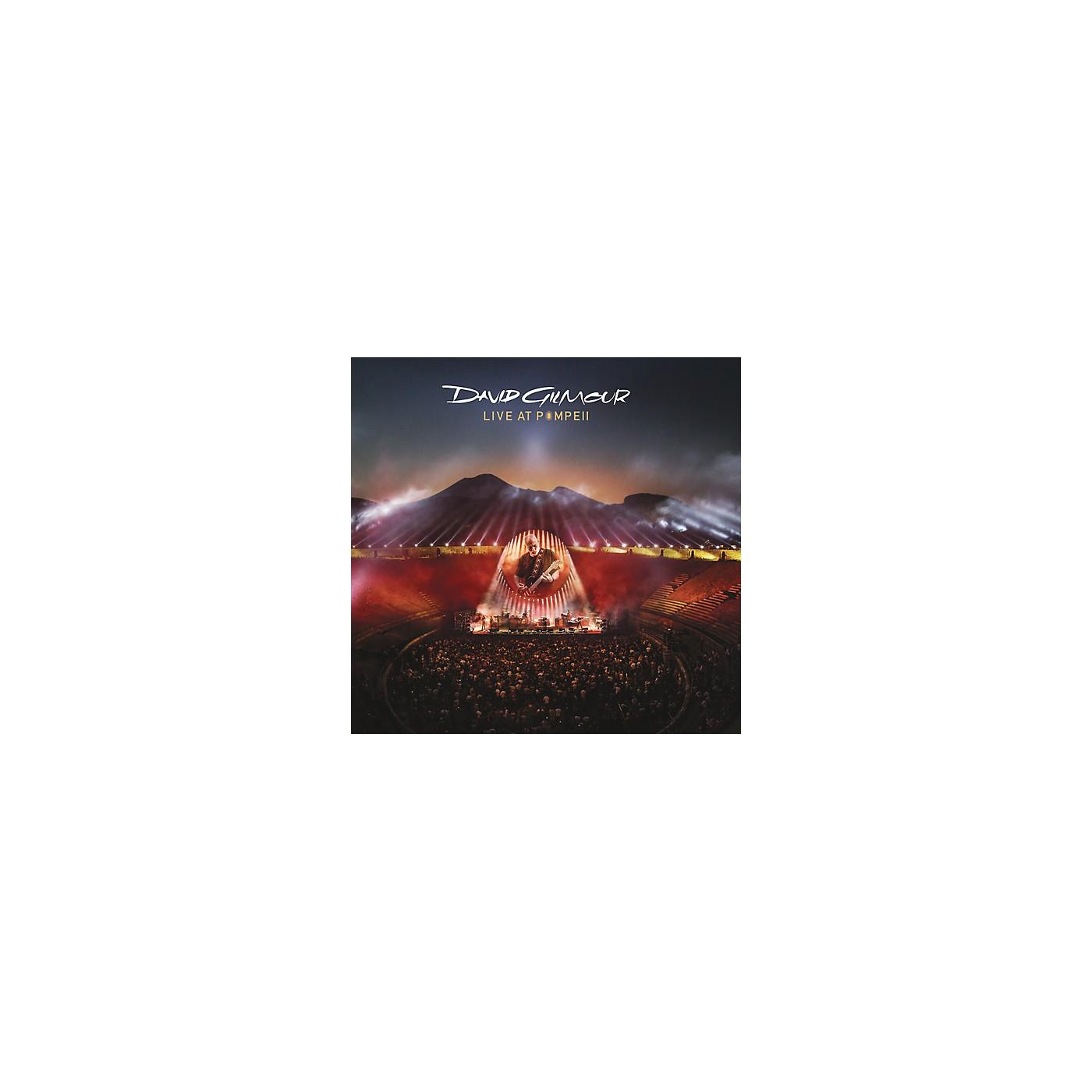 Sony David Gilmour - Live At Pompeii thumbnail