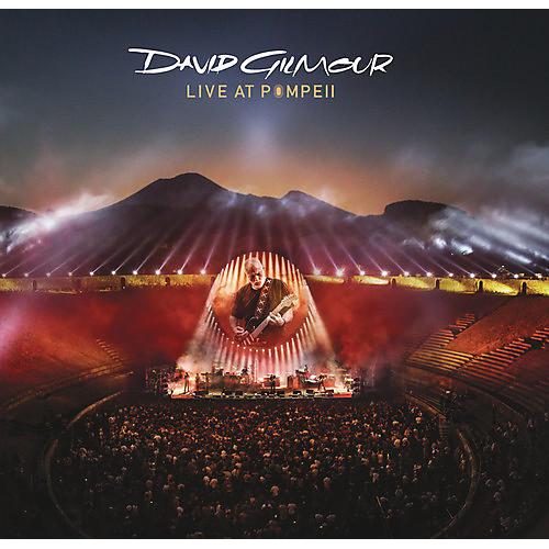 Alliance David Gilmour - Live At Pompeii thumbnail