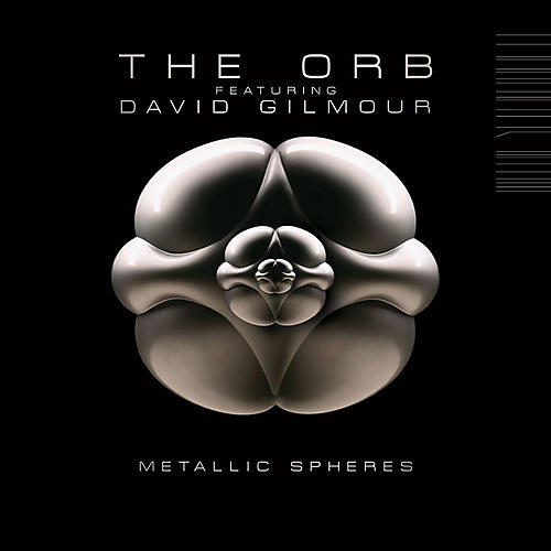 Alliance David Gilmour - Metallic Spheres thumbnail