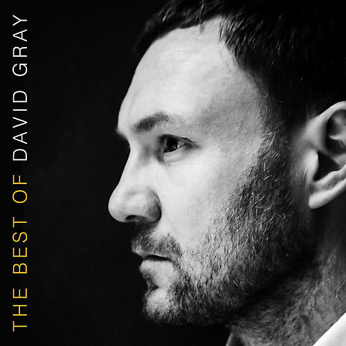 Alliance David Gray - The Best Of David Gray thumbnail