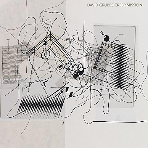 Alliance David Grubbs - Creep Mission thumbnail