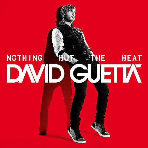 Alliance David Guetta - Nothing But the Beat thumbnail