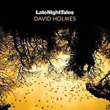 David Holmes - Late Night Tales: David Holmes