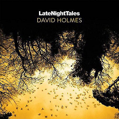 Alliance David Holmes - Late Night Tales: David Holmes thumbnail