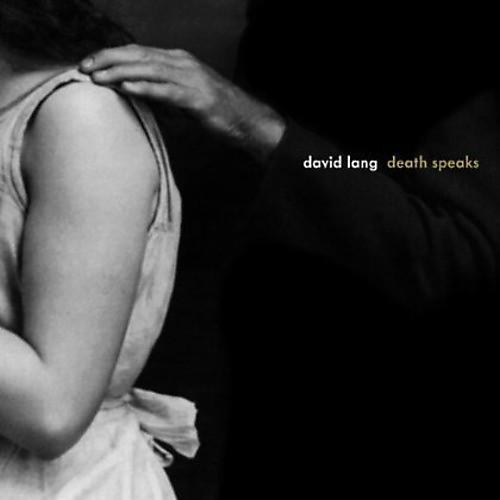 Alliance David Lang - Death Speaks thumbnail