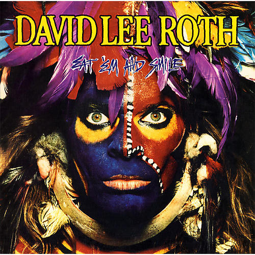 Alliance David Lee Roth - Eat Em & Smile thumbnail