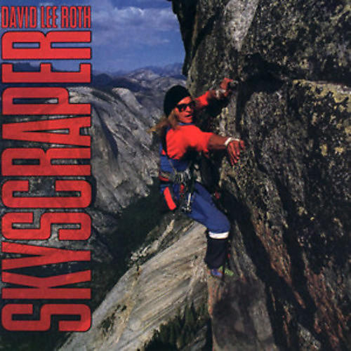 Alliance David Lee Roth - Skyscraper thumbnail