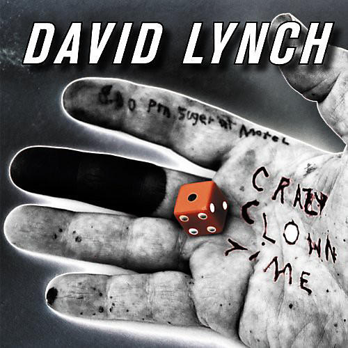 Alliance David Lynch - Crazy Clown Time thumbnail