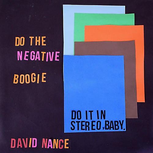Alliance David Nance - Negative Boogie thumbnail