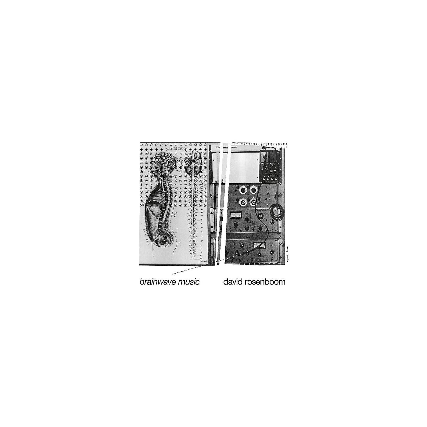 Alliance David Rosenboom - Brainwave Music thumbnail