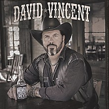 David Vincent - Drinkin' With The Devil