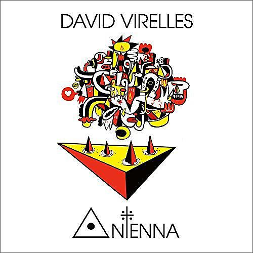 Alliance David Virelles - Antenna thumbnail