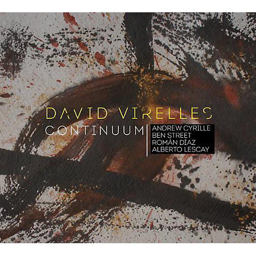 Alliance David Virelles - Continuum thumbnail