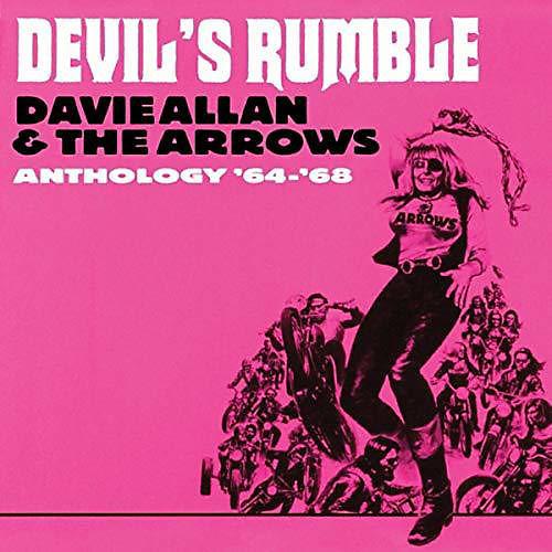 Alliance Davie Allan & Arrows - Devil's Runble: Anthology 64-68 thumbnail